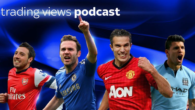 Trading Views: Previewing this weekend's Premier League action