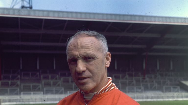 Red or Dead gets to the heart of Bill Shankly without reducing him to 'life and death' soundbites
