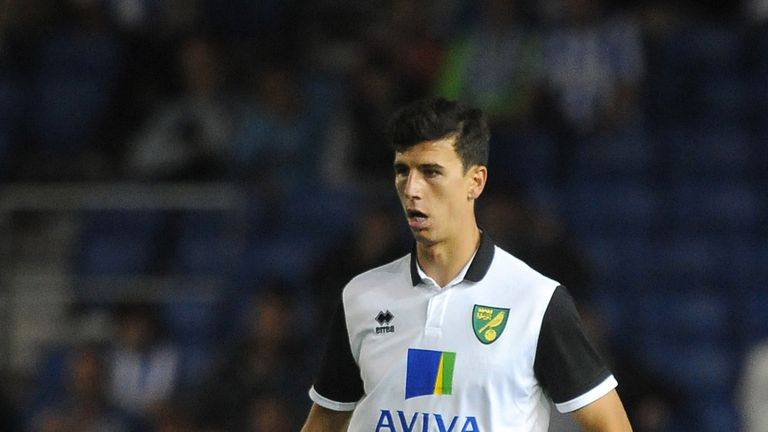 Daniel Ayala: Could be set for permanent move