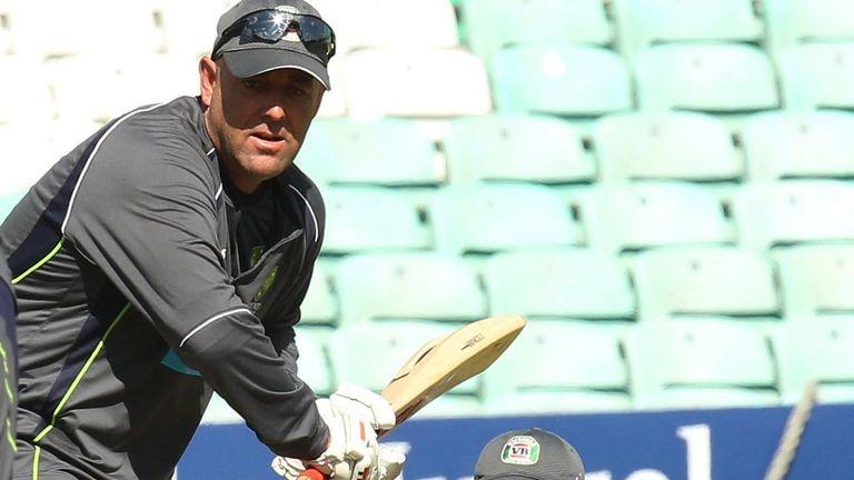 Darren Lehmann: To learn ICC fate