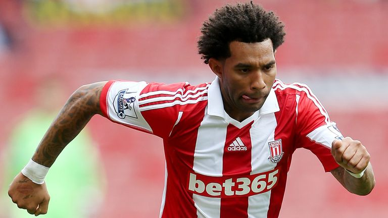 Jermaine Pennant: Impressed Mark Hughes
