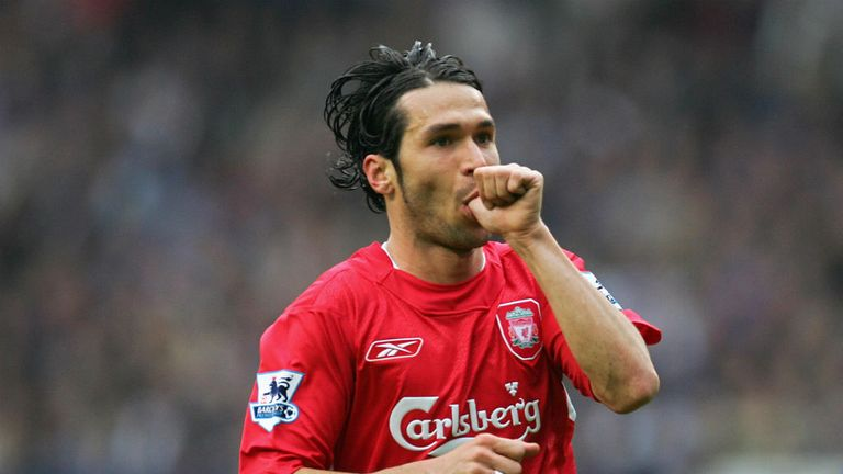 Luis Garcia: Retired from football