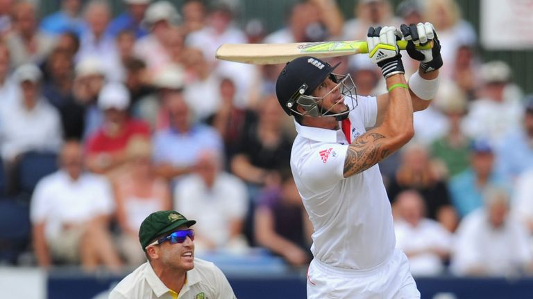 Kevin Pietersen: Has accepted substantial libel damages