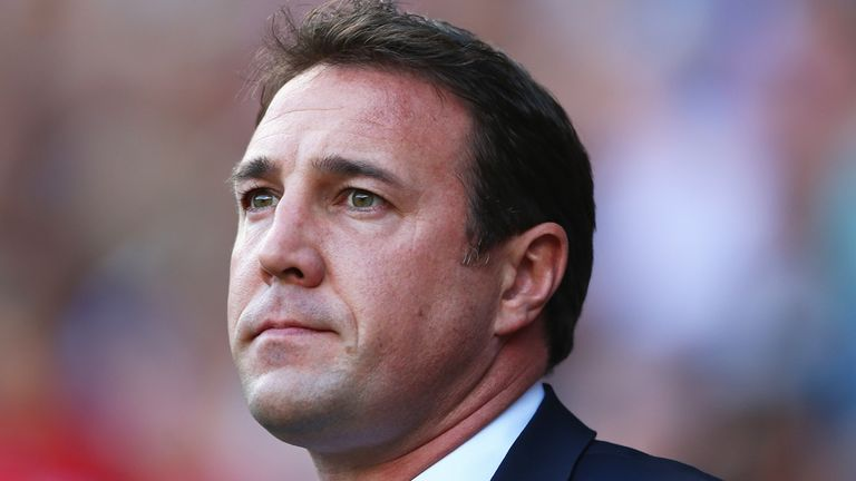 Malky Mackay: Praising the strength and resilience shown by Cardiff City