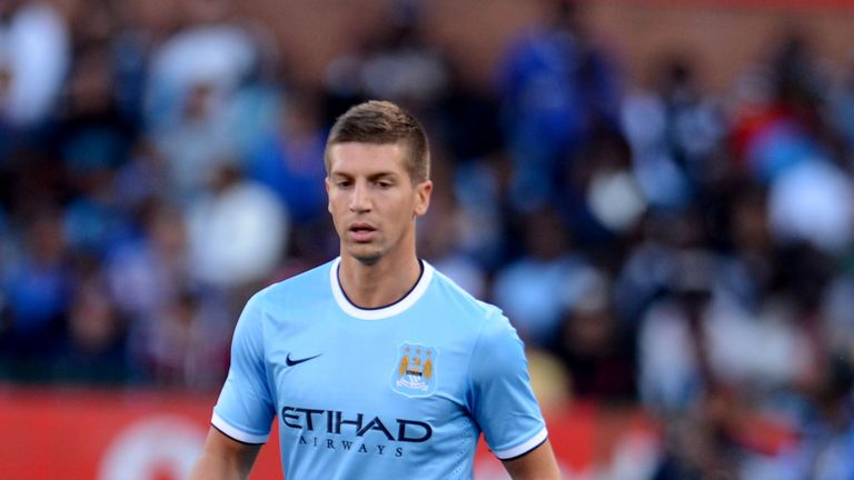Matija Nastasic: Recovering quicker than expected