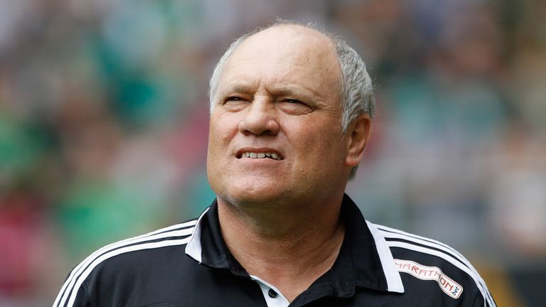 Martin Jol: Happy with his signings this summer