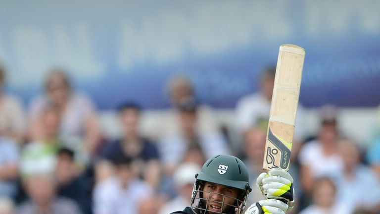 Moeen Ali: Nominated for PCA Player of the Year