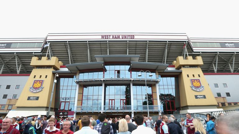Boleyn Ground: West Ham agree sale