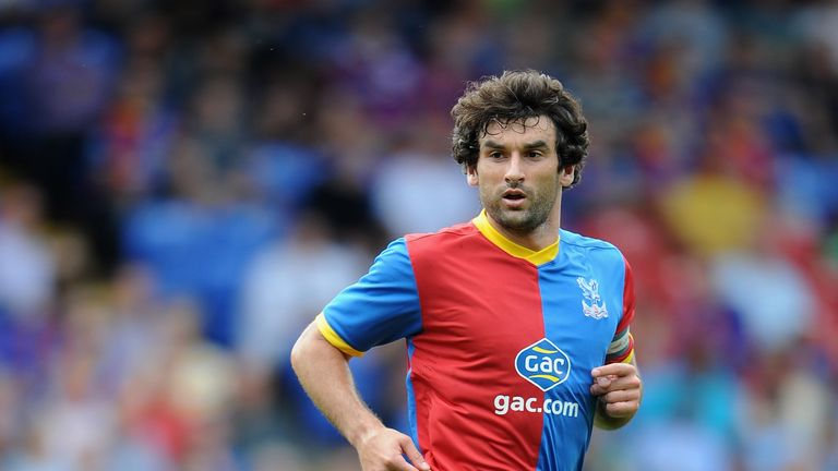 Mile Jedinak: Left to rue Palace's bad luck so far this season