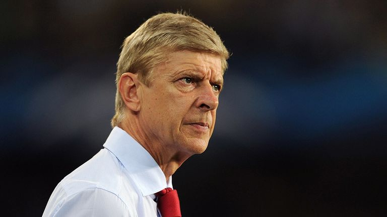 Arsene Wenger: Has seen Arsenal offer the perfect response to opening day setback