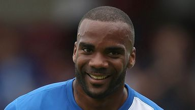 Emile Sinclair: Signed for Northampton