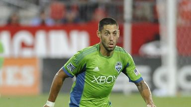 Clint Dempsey: Match-winner for the Seattle Sounders