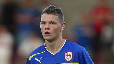 Ben Nugent: Cardiff defender has now joined Peterborough