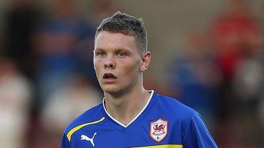 Ben Nugent: Crewe move completed