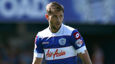 Charlie Austin: Hit a brace for QPR against Barnsley