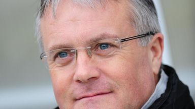Micky Adams: Impressed by young midfielder