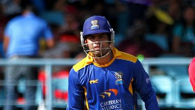 Umar Akmal: Will miss the tour of Zimbabwe