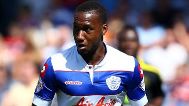 Junior Hoilett: Recovering from hamstring injury