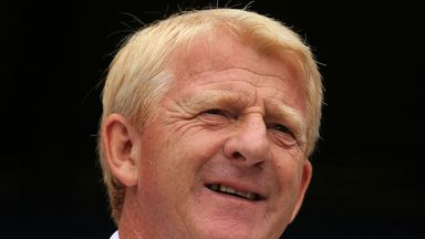 Strachan: has got Scotland buzzing, says Andy