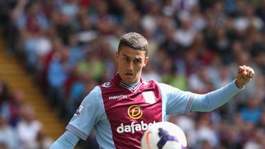 Matt Lowton: Aston Villa defender failed to make squad for Cardiff City game