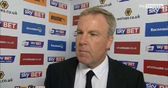 Jackett - Plenty to improve on
