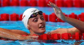 Keri-Anne Payne believes Europe may get first 'Duel in the Pool'' win over US