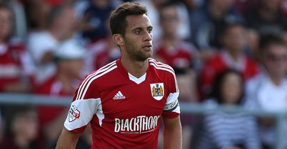 Baldock rejects Dons chance