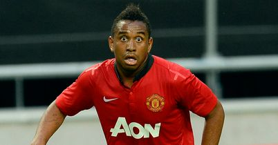 Anderson: Still hoping for Man United chance