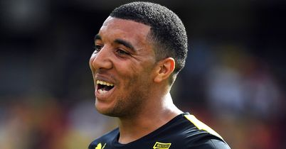 Villa tracking Deeney