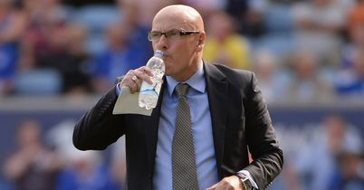 Brian McDermott: Good start to the season