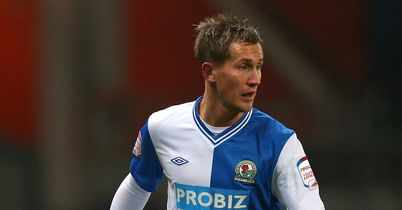 Morten Gamst Pedersen: Blackburn legend leaves for Turkey