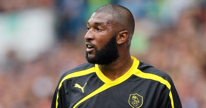 Reda Johnson: Sheffield Wednesday's unsung goal hero