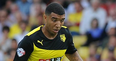 Troy Deeney: Reported to be attracting plenty of Premier League interest