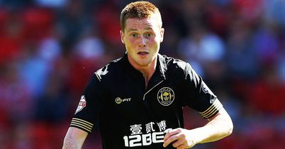 James McCarthy: Attracting interest but no bids in yet