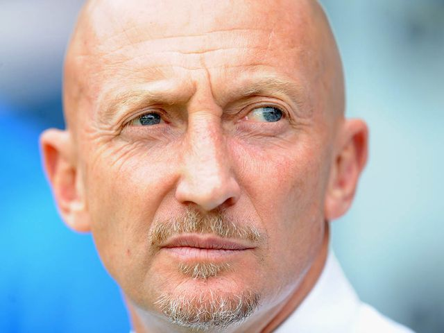 Ian Holloway: Expected to make changes to his side