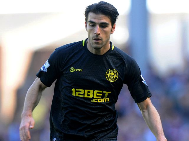 Jordi Gomez: Scored for Wigan