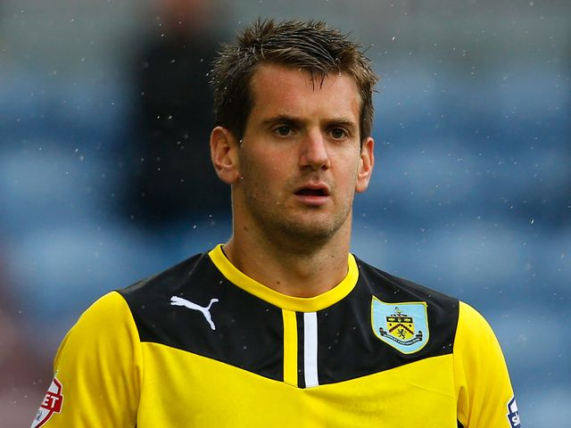Tom Heaton: Made several key saves
