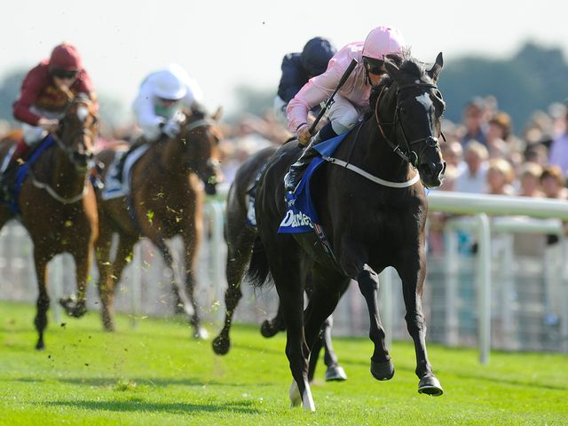 The Fugue: Scintillating victory