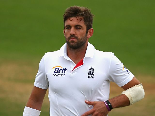Liam Plunkett: Among the wickets for England Lions
