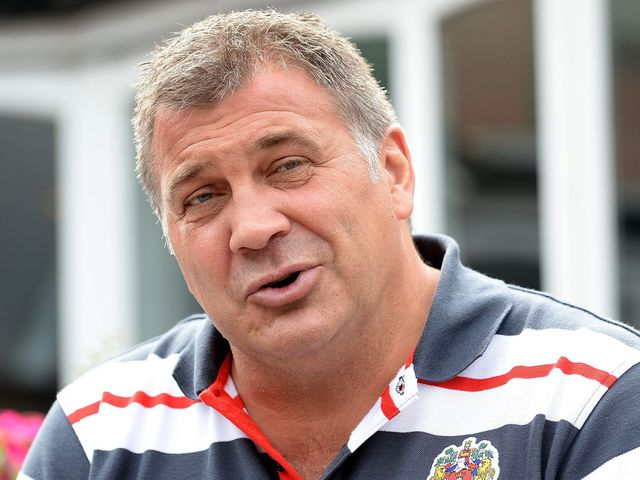 Shaun Wane: 'Unbelievably satisfying' win