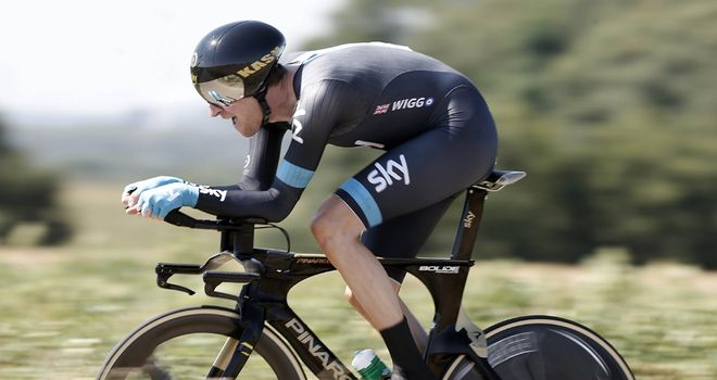 Sir Bradley Wiggins: Will ride the Tour of Britain for the second successive year