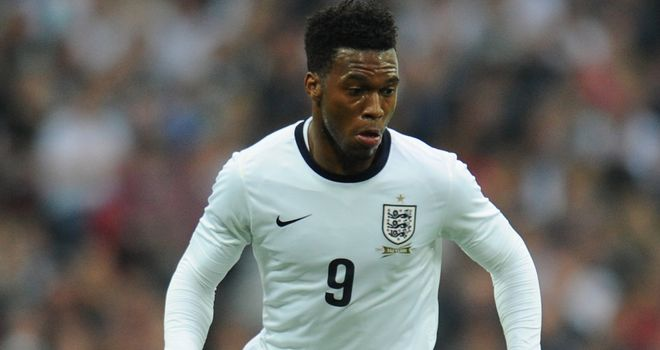 Daniel Sturridge: Will he be given an England opportunity?