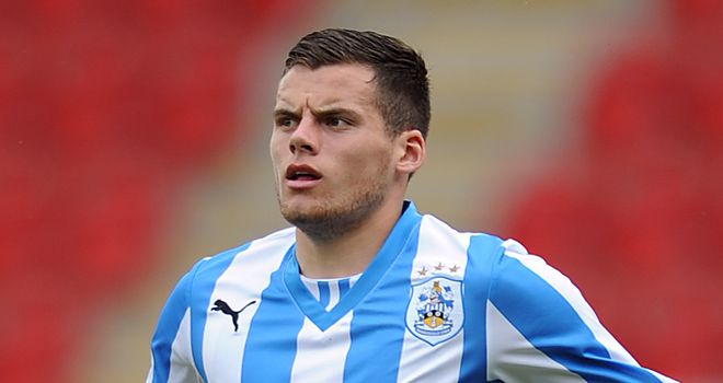 Jordan Sinnott: Opens account for Bury