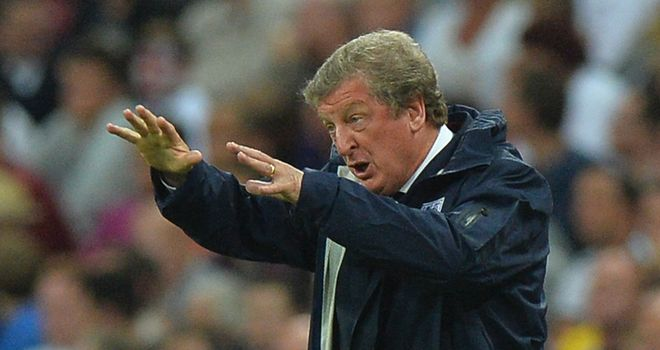 Roy Hodgson: England's manager will know defensive errors are costly in the battle to reach the World Cup
