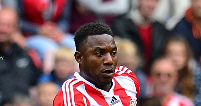 Stephane Sessegnon: Has left Sunderland to join West Brom