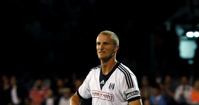 Brede Hangeland: Ready for Chelsea trip
