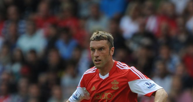 Rickie Lambert: Scored 15 Premier League goals last season