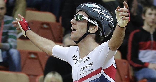 Simon Yates claimed his second successive win at the Tour de l'Avenir