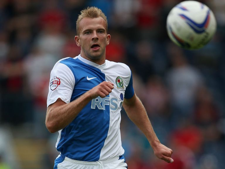 Jordan Rhodes: Can fire Blackburn to victory
