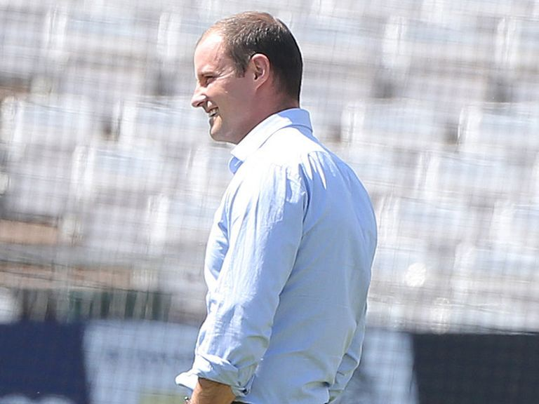 Strauss: Opened the lid on a difficult period